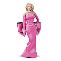 Diamonds Are A Girl's Best Friend Fashion Doll