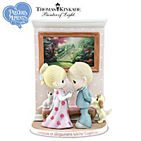 Paradise Is Anywhere We're Together Figurine