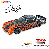 Dale Earnhardt Jr. No. 88 1979 Camaro Diecast Car
