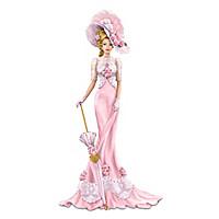Charming Elegance Figurine