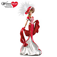 Serenity Of Heartfelt Promises Figurine