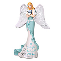 My Granddaughter You Have All Of My Love Figurine