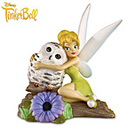 Disney I'll Owlways Be By Your Side Figurine