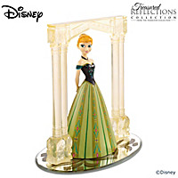 Disney For The First Time In Forever Figurine