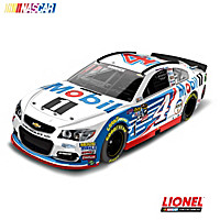 Kevin Harvick No. 4 Mobil 1 2016 Diecast Car