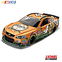 Kevin Harvick No. 4 Busch Beer Hunting 2016 Diecast Car
