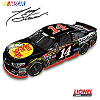 Tony Stewart #14 Bass Pro Shops\/Ducks Unlimited Diecast Car