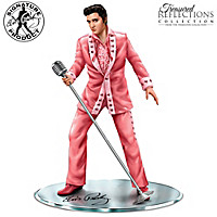 All Shook Up For The Cause Figurine