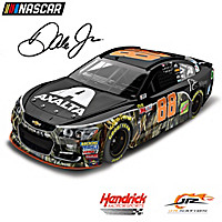 Dale Earnhardt Jr. No. 88 Axalta\/Ducks Unlimited Diecast Car