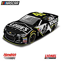 Jimmie Johnson No. 48 Kobalt 2017 Diecast Car