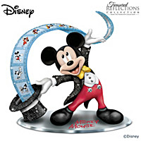Disney: The Ear-resistible Mickey Mouse Figurine