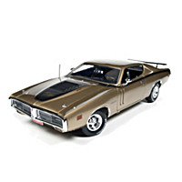 1971 Dodge Charger R\/T 50th Anniversary Diecast Car