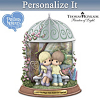 The Magic That Keeps Us Together Personalized Figurine