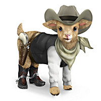 Billy The Kid Figurine