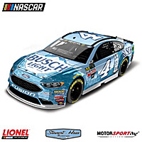 Kevin Harvick No. 4 Busch Light 2018 Diecast Car