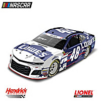 Jimmie Johnson No. 48 Lowe\'s Patriotic 2018 Diecast Car