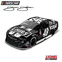 Jimmie Johnson No. 48 Lowe\'s\/Kobalt 2018 Diecast Car