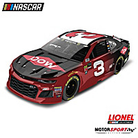 Austin Dillon No. 3 Dow 2018 Diecast Car