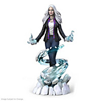 Molly Carpenter The Winter Lady Figurine