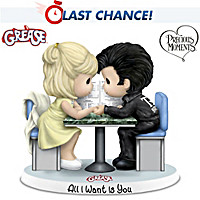 Precious Moments All I Want Is You Figurine