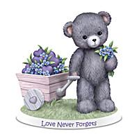 Love Never Forgets Figurine