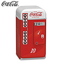 COCA-COLA Coin Bank