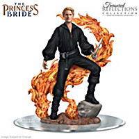 Westley, The Dread Pirate Roberts Figurine