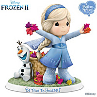 Disney FROZEN 2 Be True To Yourself Figurine