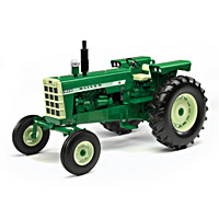 1:16-Scale Oliver 1800 Wide Front Diecast Tractor