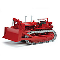 1:25-Scale International Harvester TD-24 Diecast Tractor