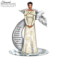 Treasured Reflections Of Dr. Maya Angelou Figurine