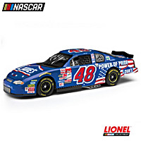 Jimmie Johnson No. 48 2001 First Start Diecast Car