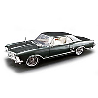 1:18-Scale 1963 Buick Riviera Diecast Car