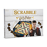 HARRY POTTER SCRABBLE Board Game