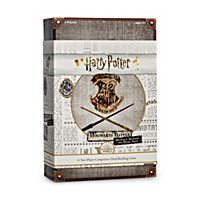 HARRY POTTER HOGWARTS Battle: Defence Against Dark Arts Game