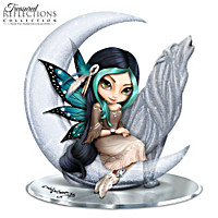 Treasured Reflections Of Moonheart Figurine