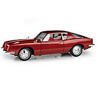 1:18-Scale 1963 Studebaker Avanti Diecast Car