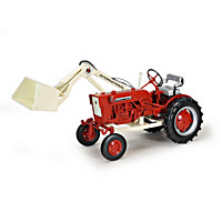 1:16-Scale 1977 Farmall Cub Diecast Tractor
