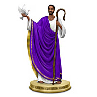 Heavenly Jesus Figurine