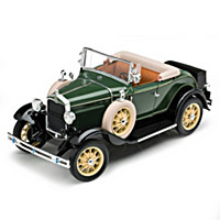 1:18-Scale 1931 Ford Model A Diecast Car