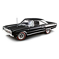 1:18-Scale 1967 Dodge Coronet R\/T Diecast Car