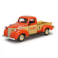 1:24-Scale Case 1941 Plymouth Diecast Truck