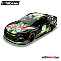 Chase Elliott #9 Mountain Dew Zero Sugar 2020 Diecast Car