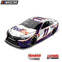 1:24-Scale Denny Hamlin FedEx Express 2020 Diecast Car