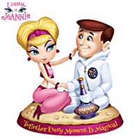 Together Every Moment Is Magical Figurine