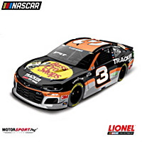 1:24-Scale Austin Dillon BPS\/Tracker 2020 Diecast Car
