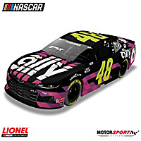 Jimmie Johnson No. 48 Ally 2020 Diecast Car