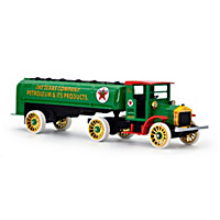 1920 Texaco Pierce-Arrow Diecast Tanker Truck