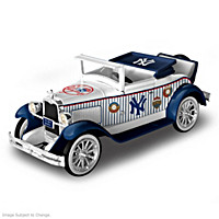 Victory Right Off The Bat Diecast Bank