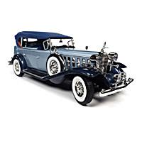 1:18-Scale 1932 Cadillac V16 Sport Phaeton Diecast Car